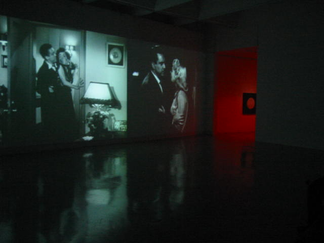 <em>24 Hours Psycho</em> (Douglas Gordon, 1993)
