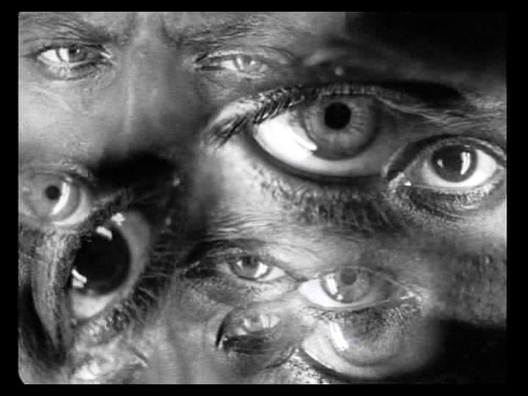 Metropolis. Fritz Lang, 1927