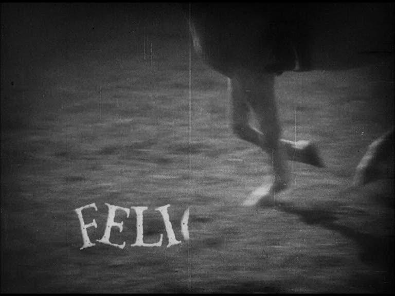 Az asszony és az ördög (Flesh and the Devil. Clarence Brown, 1926)