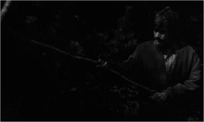 Vétlen Balthazár (Au hasard Balthasar. Robert Bresson, 1966)