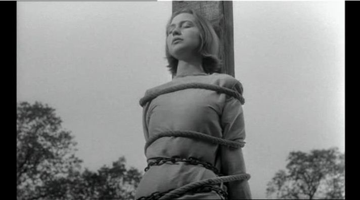 Jeanne d'Arc pere (Procés de Jeanne d'Arc. Robert Bresson, 1962)
