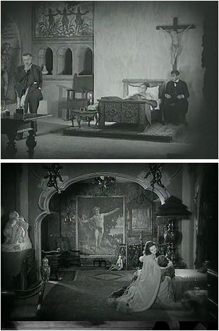 Michael (Carl Theodor Dreyer, 1924)