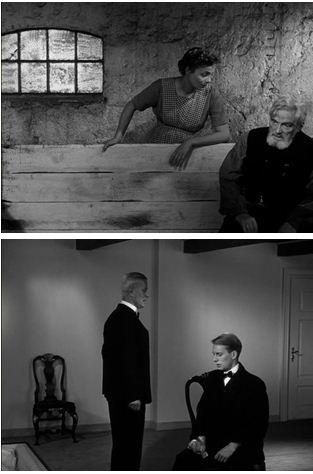 Az ige (Ordet. Carl Theodor Dreyer, 1955)