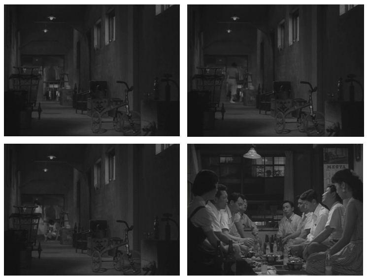 Korai tavasz (Szosun. Yasujiro Ozu, 1956)