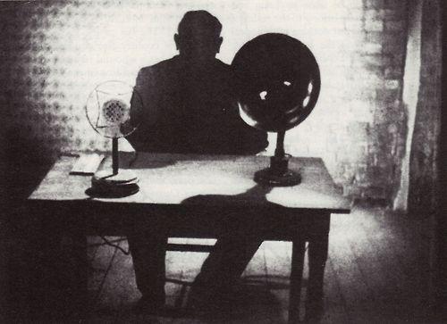 Das Testament des Dr. Mabuse, 1933