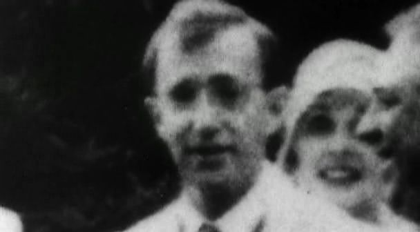 Zelig, Woody Allen, 1983.