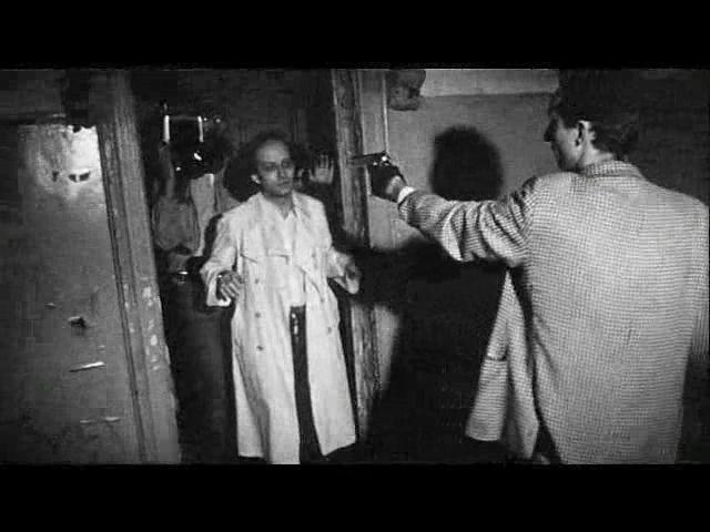 Veled is megtörténhet, Rémy Belvaux, André Bonzel, Benoit Poelvoorde, 1992.