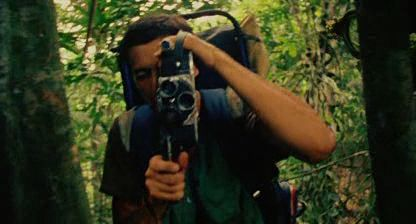 Cannibal Holocaust, Ruggero Deodato, 1980.