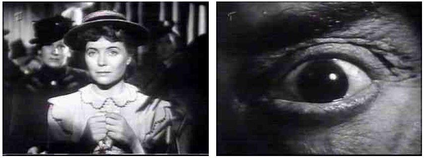 1. Helen a némafilmmoziban 2. A gyilkos szeme