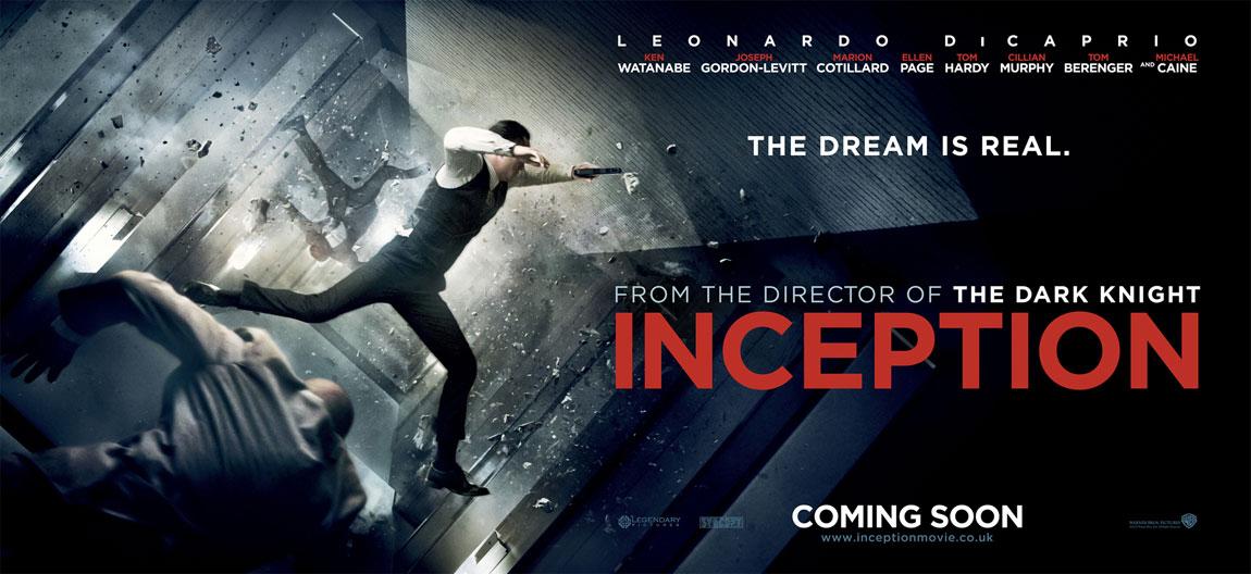 Eredet (Inception. Christopher Nolan,2010)