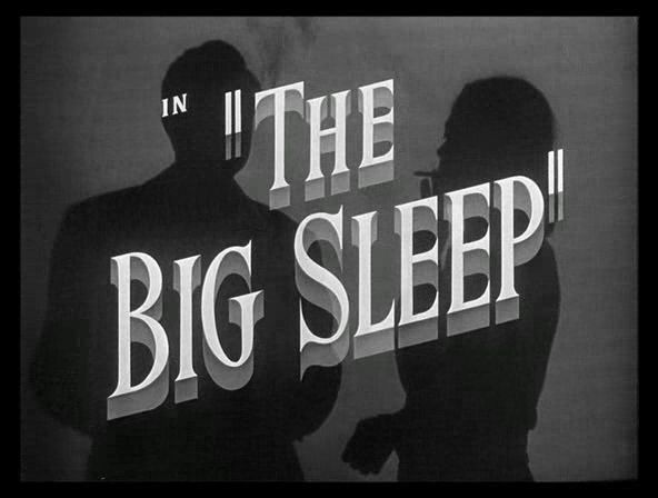 Hosszú álom (The Big Sleep. Howard Hawks, 1946)