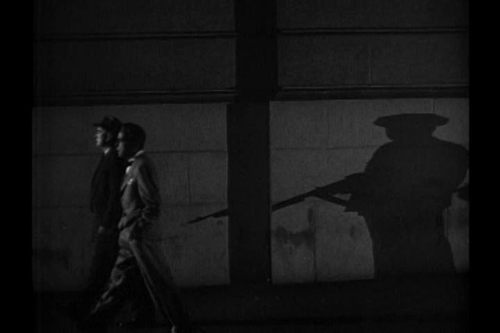 The Enforcer (Raoul Walsh, 1950)