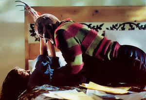 <em>Rémálom az Elm utcában 7.: Az új rémálom − Freddy feltámad</em> (New Nightmare. Wes Craven, 1994)