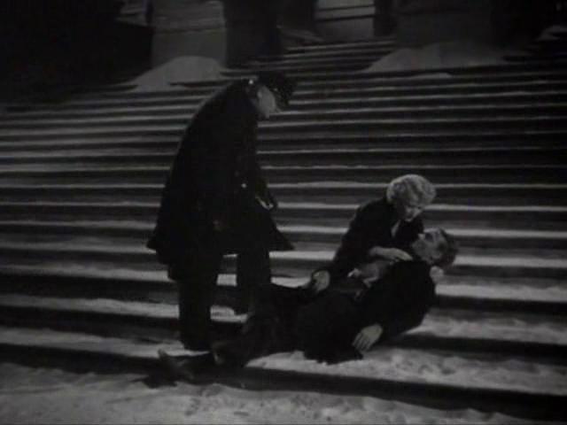 A viharos húszas évek (The Roaring Twenties. Raoul Walsh, 1939)