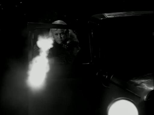 A Bonnie Parker-sztori (The Bonnie Parker Story. William Witney, 1958)