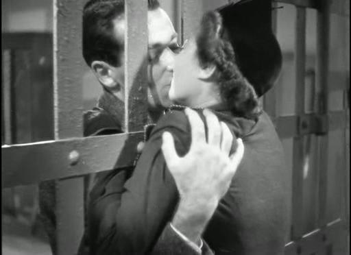 Csak egyszer élünk (You Only Live Once. Fritz Lang, 1936)