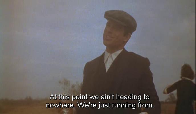Bonnie és Clyde (Bonnie and Clyde. Arthur Penn, 1967)