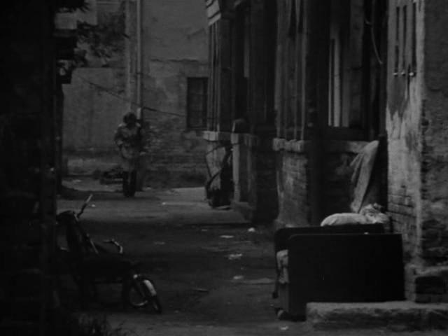 6. kép - <em>Családi tűzfészek</em>. Tarr Béla, 1979.