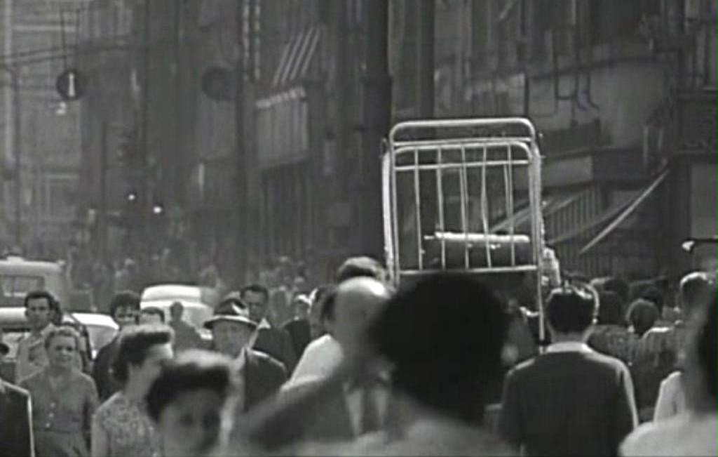 <em>Sikoly</em> (Křik. Jaromil Jireš, 1963)