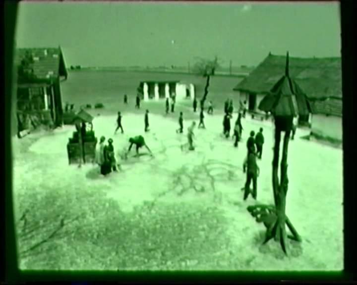 <em>Szentjános fejevétele.</em> Novák Márk, 1966