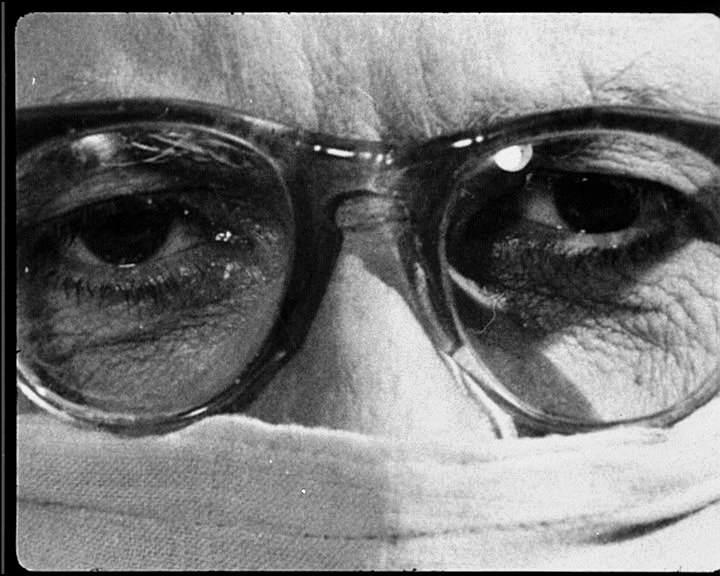 <em>Oldás és kötés. </em>  Jancsó Miklós, 1963