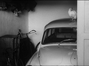 <em>Intim megvilágításban</em> (Intimní osvětlení. Ivan Passer, 1965)