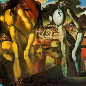 """Metamorfózis és önreflexió. """"Belehullani a mitológiába"""": metamorfózis, képiség és önreflexió"""