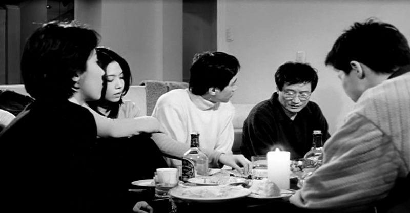 1.11: <em>Virgin Stripped Bare by Her Bachelors</em> (<em>Oh! Soo-jung</em>. Sang-soo Hong, 2000)