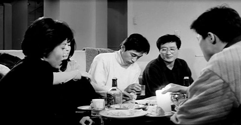 1.12: <em>Virgin Stripped Bare by Her Bachelors</em> (<em>Oh! Soo-jung</em>. Sang-soo Hong, 2000)