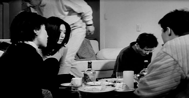 1.13: <em>Virgin Stripped Bare by Her Bachelors</em> (<em>Oh! Soo-jung</em>. Sang-soo Hong, 2000)