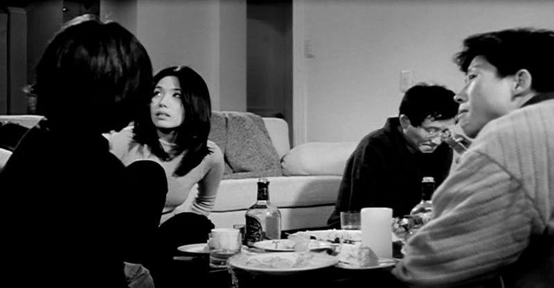 1.14: <em>Virgin Stripped Bare by Her Bachelors</em> (<em>Oh! Soo-jung</em>. Sang-soo Hong, 2000)