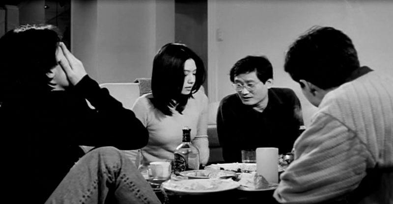 1.15: <em>Virgin Stripped Bare by Her Bachelors</em> (<em>Oh! Soo-jung</em>. Sang-soo Hong, 2000)