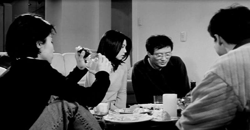 1.16: <em>Virgin Stripped Bare by Her Bachelors</em> (<em>Oh! Soo-jung</em>. Sang-soo Hong, 2000)