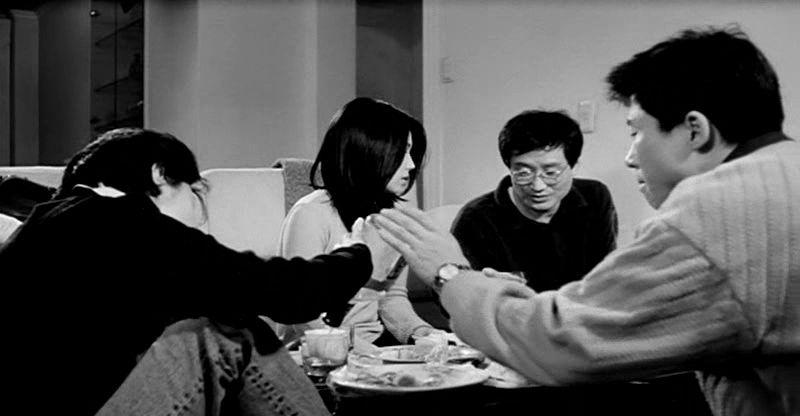1.17: <em>Virgin Stripped Bare by Her Bachelors</em> (<em>Oh! Soo-jung</em>. Sang-soo Hong, 2000)