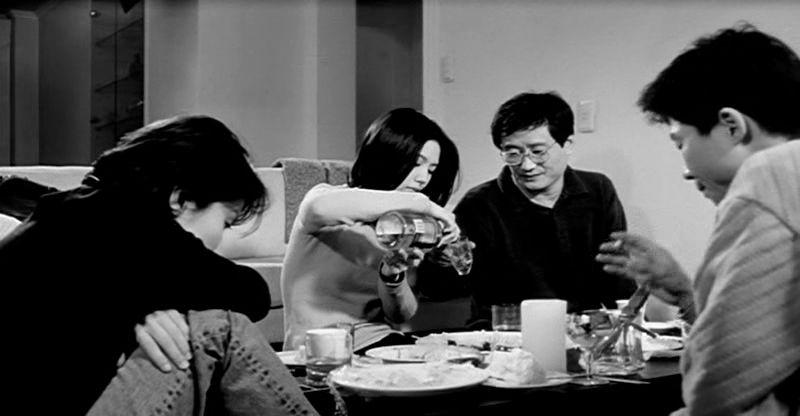 1.19: <em>Virgin Stripped Bare by Her Bachelors</em> (<em>Oh! Soo-jung</em>. Sang-soo Hong, 2000)