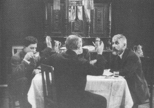 1.41: <em>A forradalmár</em> (<em>Revolyutsioner</em>. Yevgeni Bauer, 1917)