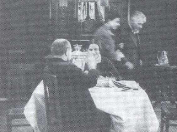 1.44: <em>A forradalmár</em> (<em>Revolyutsioner</em>. Yevgeni Bauer, 1917)