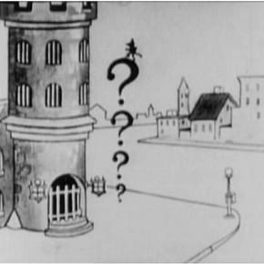 Diegetikus rövidzárlatok: a metalepszis az animációs filmben