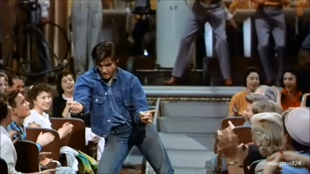 Elvis a <em>Lotta Livin'</em> epizódjában