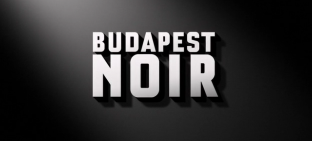 A hard-boiled krimi lehetőségei Magyarországon (Kondor Vilmos: Budapest noir, Gárdos Éva: Budapest noir)