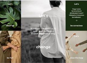 A rendszer és az egyéni cselekvések: rövid vázlat a fenntartható divatról