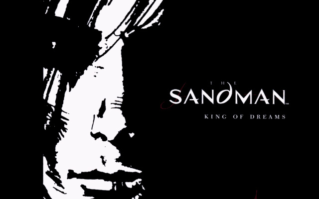 Neil Gaiman: Sandman