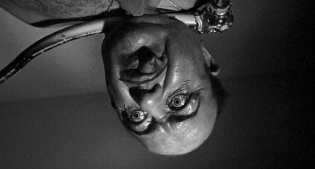 A film noir fejreáll A gonosz érintésében (Touch of Evil. Orson Welles, 1958)