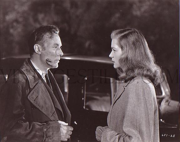 Confidential Agent (Herman Shumlin, 1945)