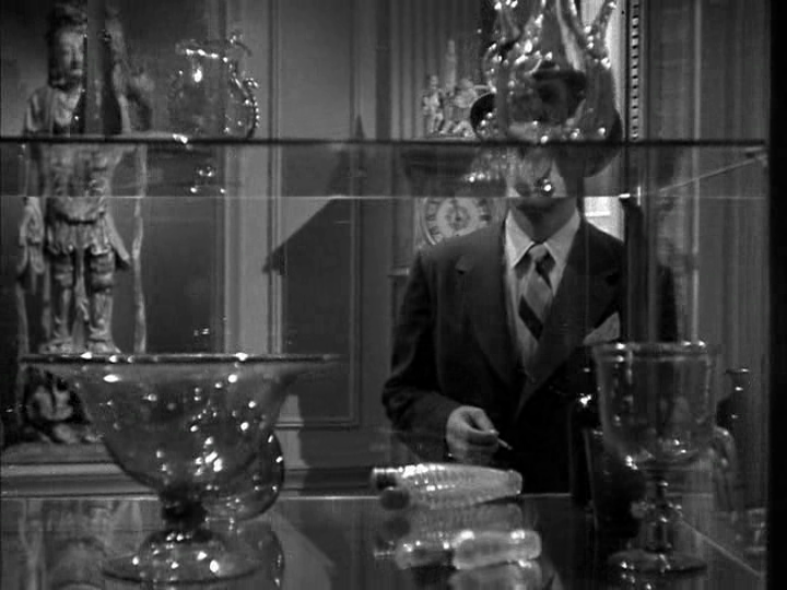 Valakit megöltek (Laura. Otto Preminger, 1944)