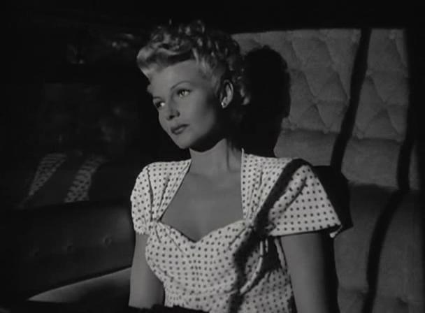 A sanghai asszony (The Lady from Shanghai. Orson Welles, 1947)