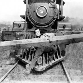Buster Keaton és a mutatvány ars poeticája
