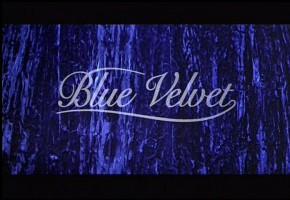 A Kék bársony a pszichoanalízis tükrében