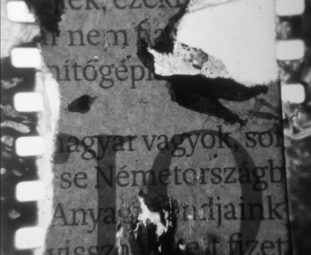 Still from <em>October 8, 2016</em> (Máté Bori and Lichter Péter, 2016)
