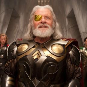 A Mennydörgés Istenének amerikanizálása: hogyan lesz a fiúuralkodóból Asgard jogos királya a Thorban